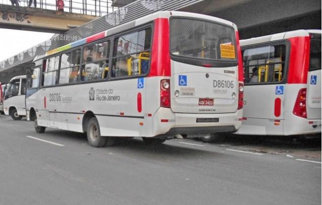 Rio: Justiça determina que prefeitura nomeie interventor no transporte para cuidar da climatização dos ônibus