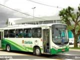 SP: Ônibus de Santos terão que informar sobre desconto na tarifa aos domingos