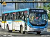 Rodoviários do Recife decidem hoje sobre nova paralisação