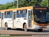 DF: Rodoviários da Auto Viação Marechal realizam protesto por falta de pagamento