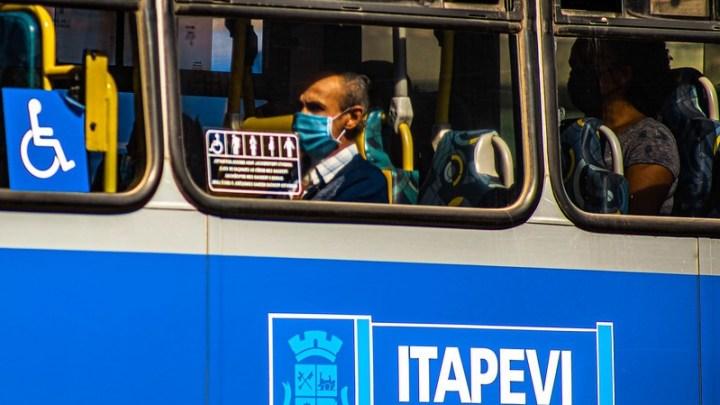 SP: Prefeitura de Itapevi realiza pesquisa para mapeamento do transporte