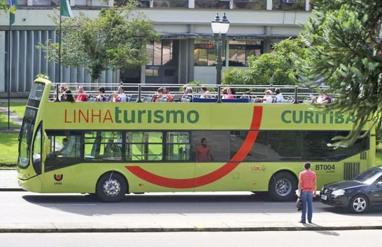 Curitiba: Linhas Turismo e de Natal não funcionarão neste domingo
