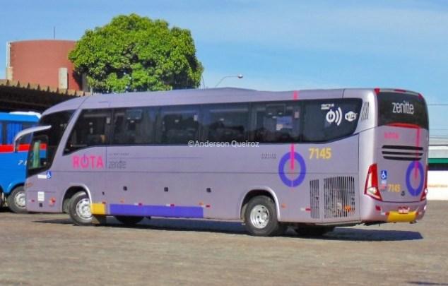BA: Ônibus da Rota Transportes viaja superlotado em Vitória da Conquista, denuncia cliente – Vídeo