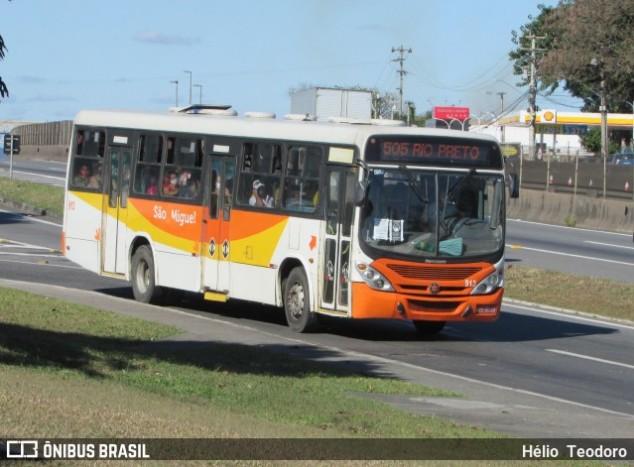 Termina a paralisação de rodoviários de Resende no Sul Fluminense