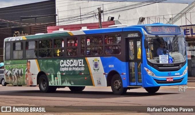 PR: TRT determina o fim da greve de ônibus de Cascavel nesta sexta-feira. Empresas irão recorrer