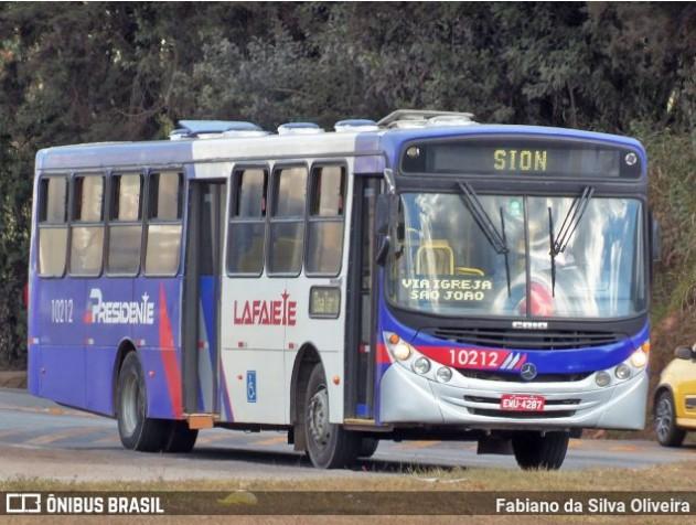 MG: Rodoviários da Viação Presidente Lafaiete retomam a operação após nova paralisação