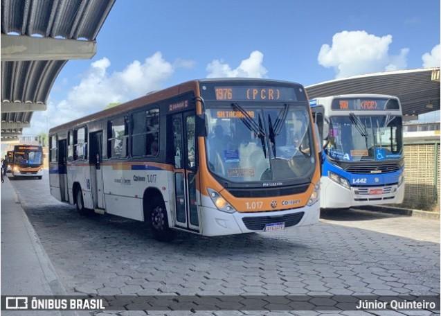PE: Olinda realiza testagens rápidas de Covid-19 nos terminais de ônibus e feiras livres