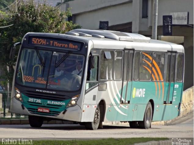 Belo Horizonte: Passageira de 19 anos morre dentro de ônibus do Move Metropolitano