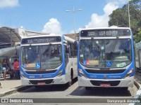 João Pessoa anuncia o reforço 19 linhas de ônibus neste domingo
