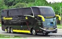 Viação Itapemirim incorpora novos ônibus Double Deck neste fim de ano