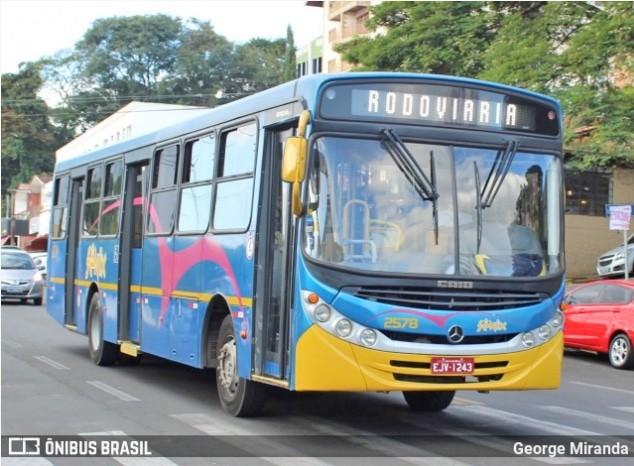 SP: Expresso Fênix assume o transporte em Itanhaém nesta segunda-feira 7
