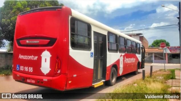 Macapá terá 100% da frota de ônibus circulando neste domingo de eleição