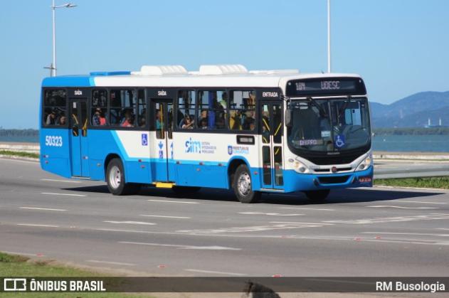 Florianópolis: Reajuste na tarifa de ônibus é de 4,78% e começa valer no dia 1º de janeiro