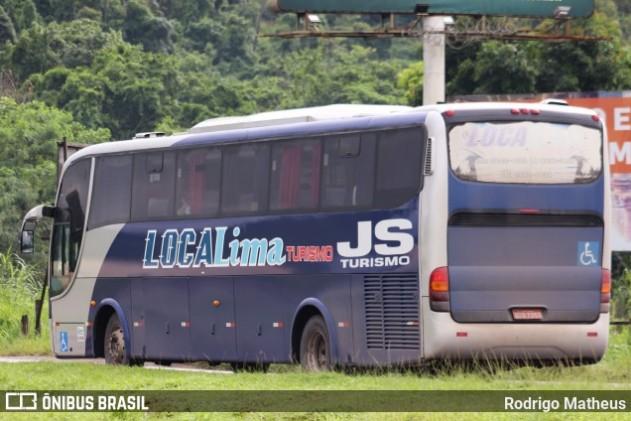 MG: Ônibus da Localima Turismo cai de ponte e deixa 14 mortos e 26 feridos na BR-381