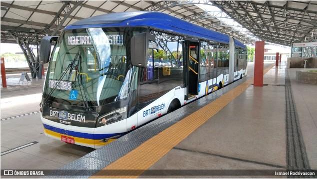 PA: NGTM encaminha à Alepa regras de regulamentação tarifária para o transporte  metropolitano