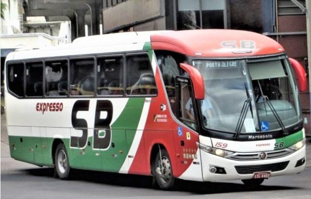 RS: Linhas intermunicipais de ônibus terão 292 novos horários no verão gaúcho