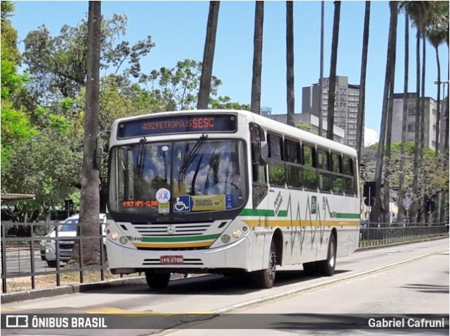 Porto Alegre segue com protesto de rodoviários e sete linhas não circulam nesta manhã