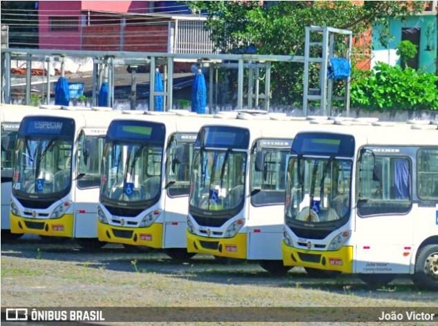 BA: Município de Itabuna seguirá sem ônibus neste fim de ano