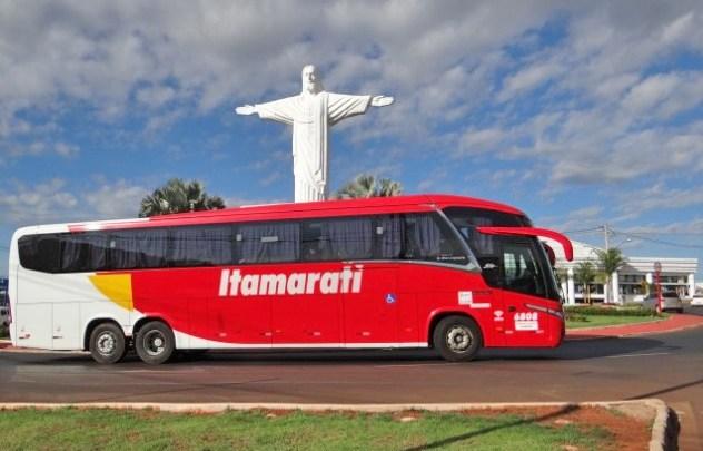 MT: Rodoviária de Lucas do Rio Verde segue com aumento de passageiros