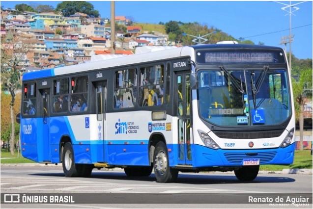 Prefeitura de Florianópolis anuncia aumento de várias linhas de ônibus