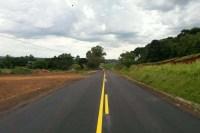 PR: Rodovia do Sudoeste recebe melhorias em trecho de 25 quilômetros