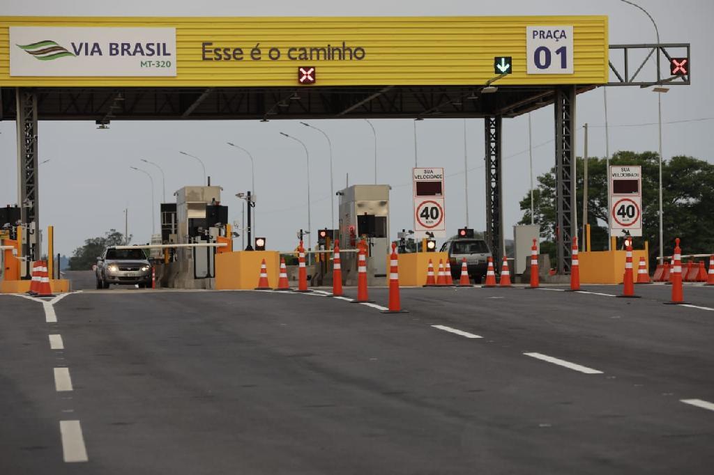 MT: Governo convoca vencedoras de leilão de rodovias para apresentação do plano de negócios