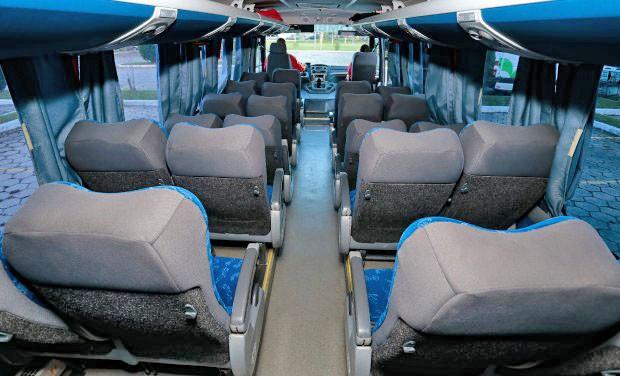 SC: Governo do Estado publica portaria para uniformizar regras do transporte rodoviário