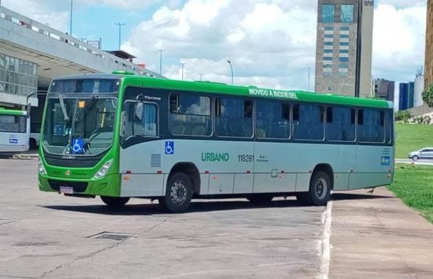 DF: Viação Piracicabana deve indenizar passageira que sofreu queda em ônibus