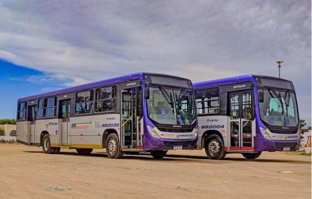 PE: Petrolina terá reforça na frota de ônibus para as provas do Enem