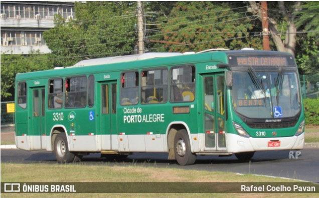 Porto Alegre: Linhas de ônibus para o Lami entram em operação neste domingo. Veja o que muda