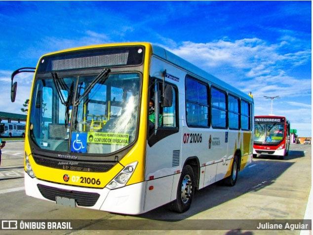 Prefeitura de Manaus desmente informação sobre o transporte coletivo. Entenda