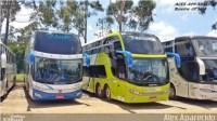 Governo de Minas moderniza regras para transporte fretado de passageiros em novo decreto