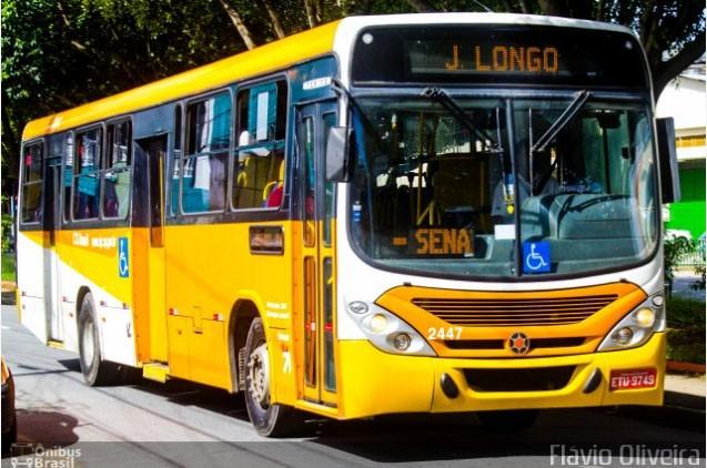 SP: Idosa acaba atropelada por ônibus em São José dos Campos nesta sexta-feira