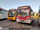 DF terá reforço na frota de ônibus para o exame do Enem