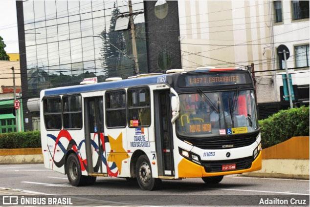 SP: Mogi das Cruzes afirma que não terá aumento na tarifa de ônibus em 2021