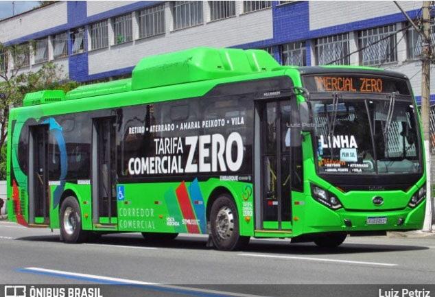 RJ: Prefeitura de Volta Redonda altera a rota do ônibus Tarifa Zero