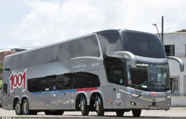 Site Outlet de Passagens disponibiliza viagens de ônibus a partir de R$ 5,90. Confira os trechos
