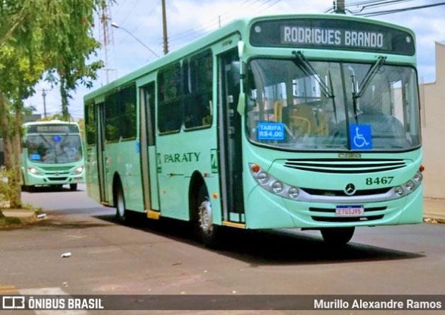 SP: Tarifa de ônibus em Araraquara aumenta para R$ 4,35 neste domingo 24