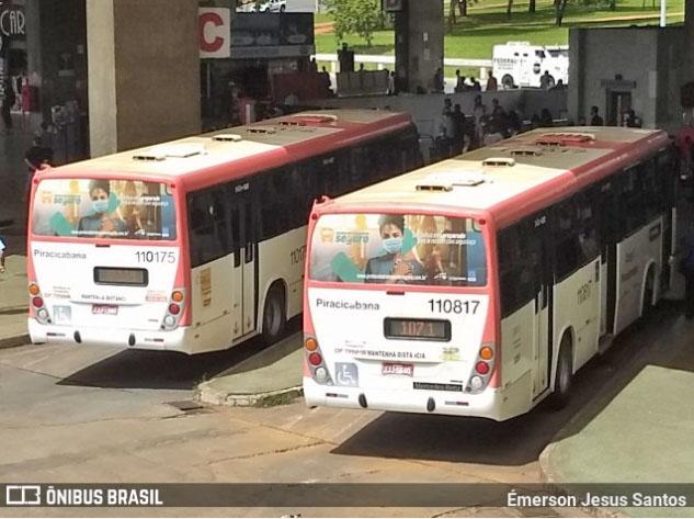 DF: Frota de ônibus terá reforço neste domingo por conta da prova do Enem