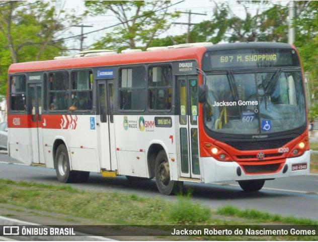 Maceió reduz a tarifa de ônibus e passa ser a capital com passagem mais barata