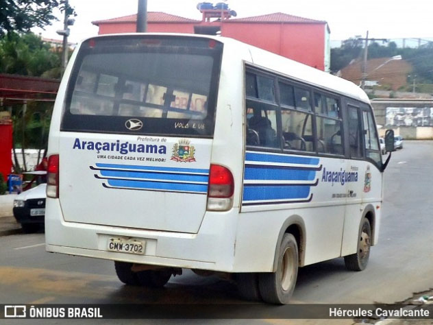SP: Araçariguama assina novo contrato emergencial para transporte gratuito na cidade