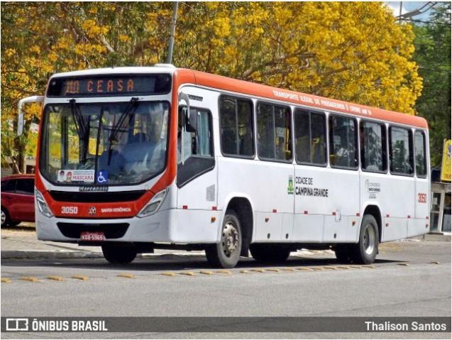 PB: Prefeito de Campina Grande descarta reajustar a tarifa de ônibus em curto prazo
