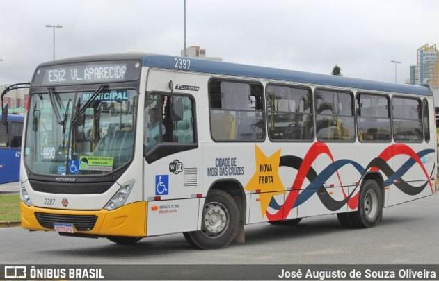 SP: Mogi das Cruzes terá ônibus de graça neste domingo para estudante que farão o Enem