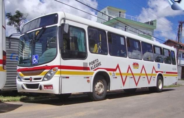 Porto Alegre: Obrigatoriedade do uso de máscaras no transporte público continua