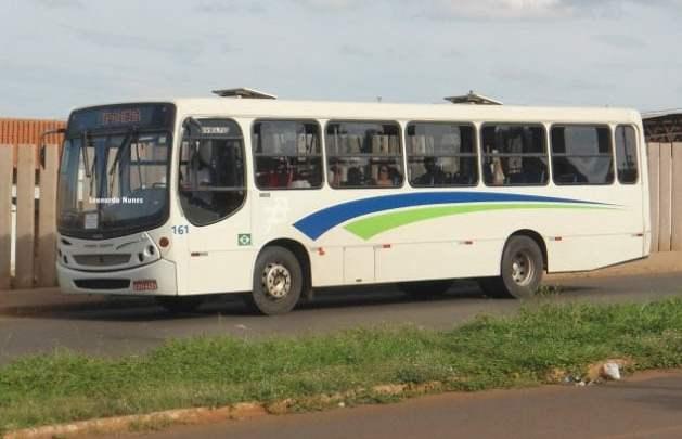 MG: Passageiros de Patos de Minas relatam aglomeração em ônibus municipais