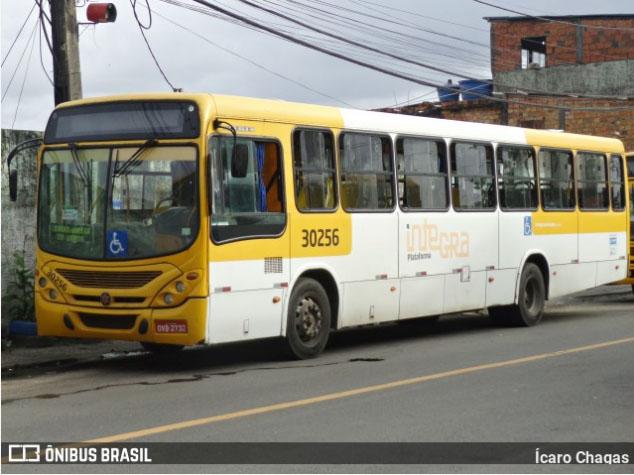 Salvador: Passageiro mata assaltante de ônibus nesta segunda-feira