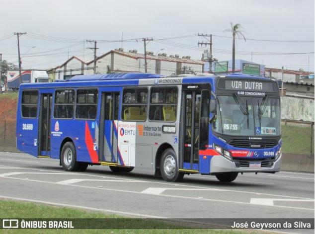 SP: Transportes metropolitanos reforçam operação em dia de Enem