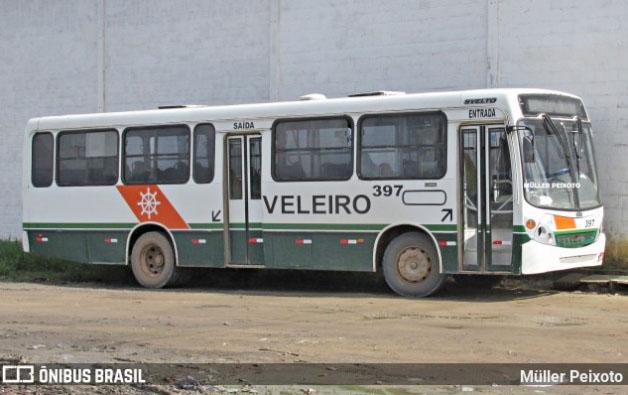 Maceió: Funcionários da Viação Veleiro fazem protesto nesta sexta-feira