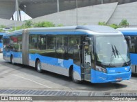 Crise no BRT Rio faz prefeito suspeitar de boicote no transporte municipal