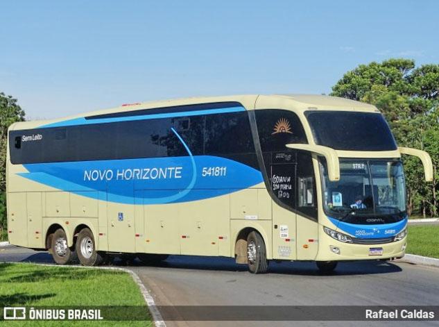 Viação Novo Horizonte é condenada por usar ônibus em precárias condições para transportar passageiros